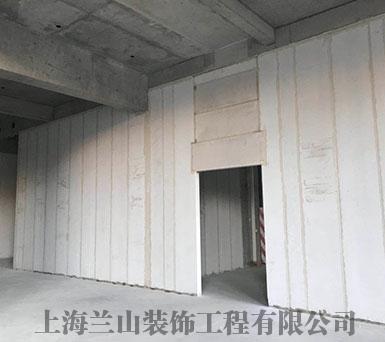 AAC内墙