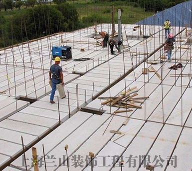NALC板-楼板