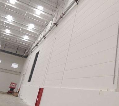 AAC板内墙